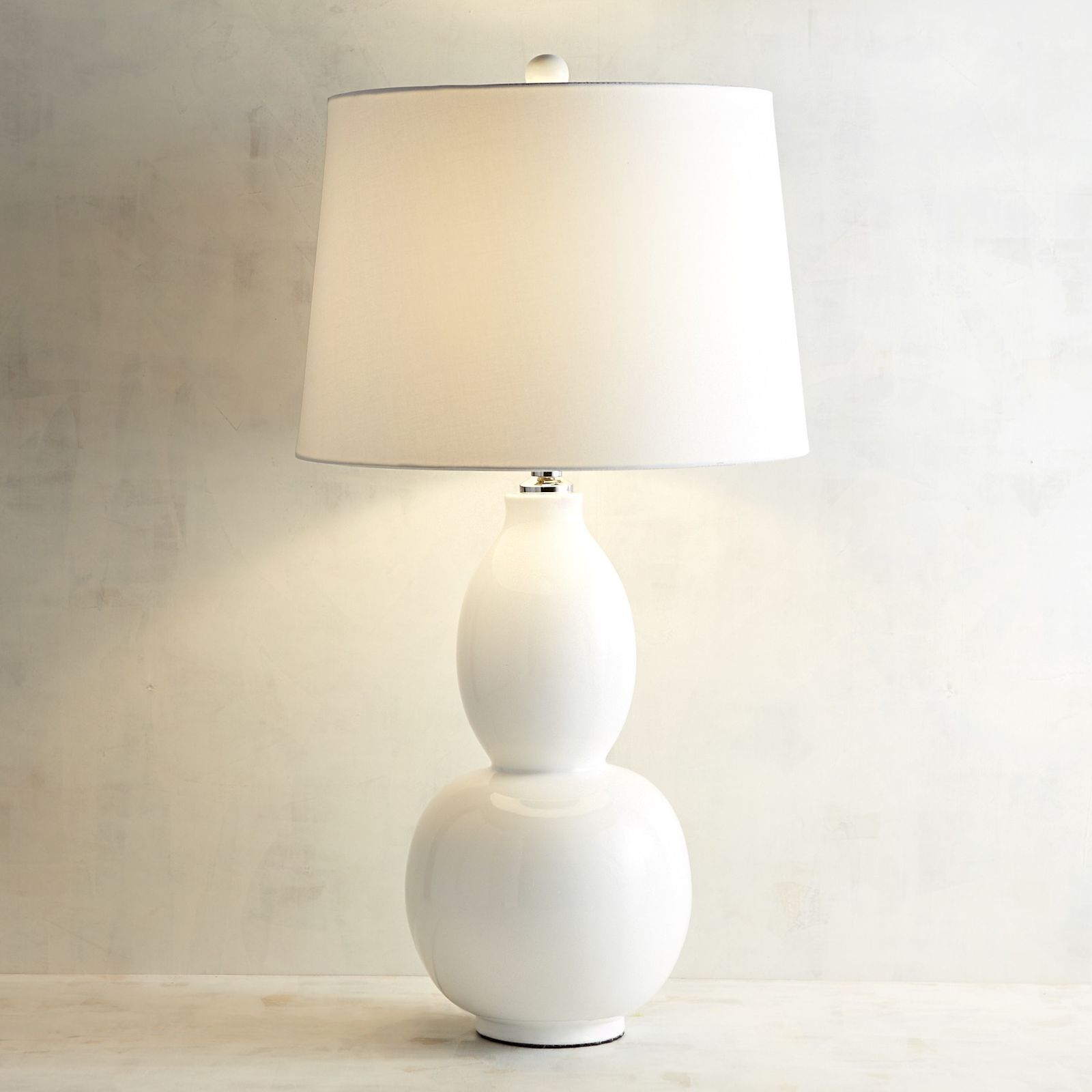 Choosing The Right White Table Lamps Every Time