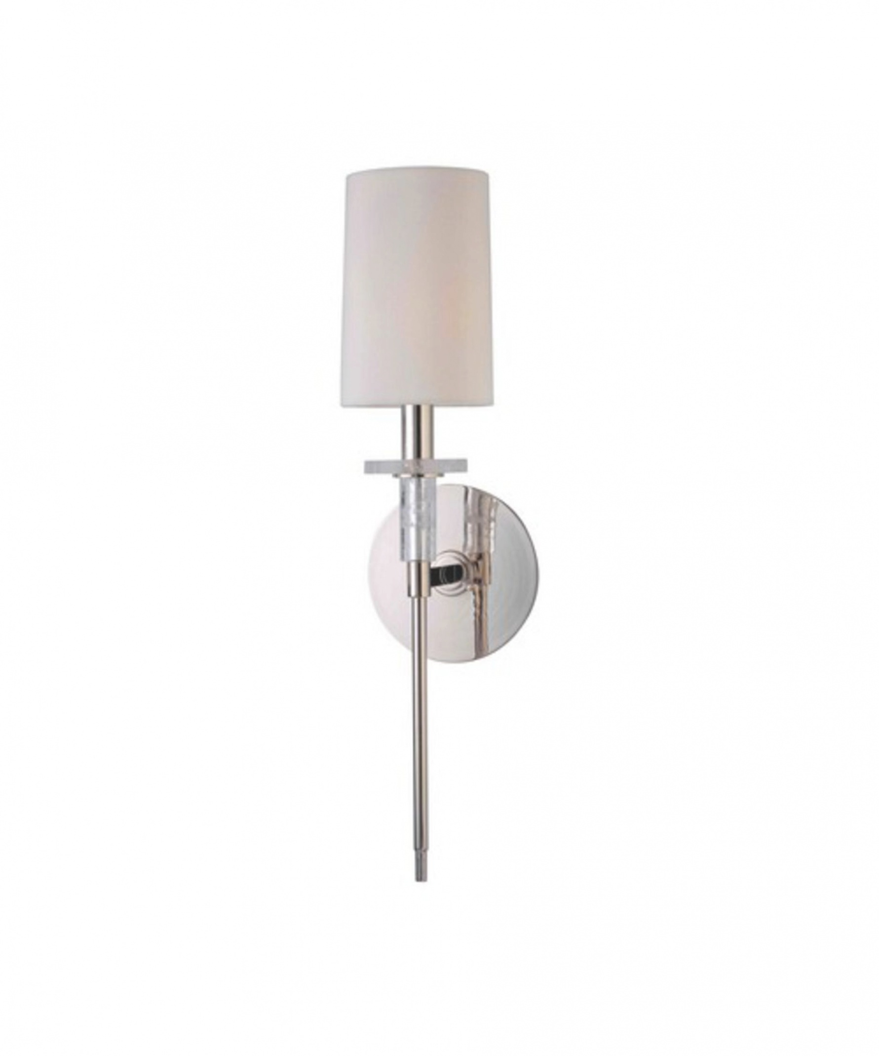 White wall sconce light 10 reasons to install warisan lighting stubble radiance white wall sconce amipublicfo Gallery