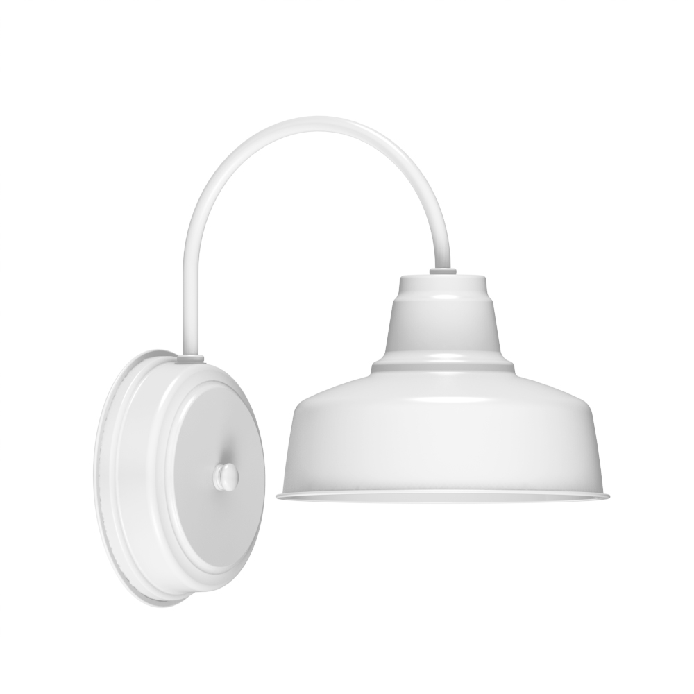 White Wall Sconce Light 10 Reasons To Install
