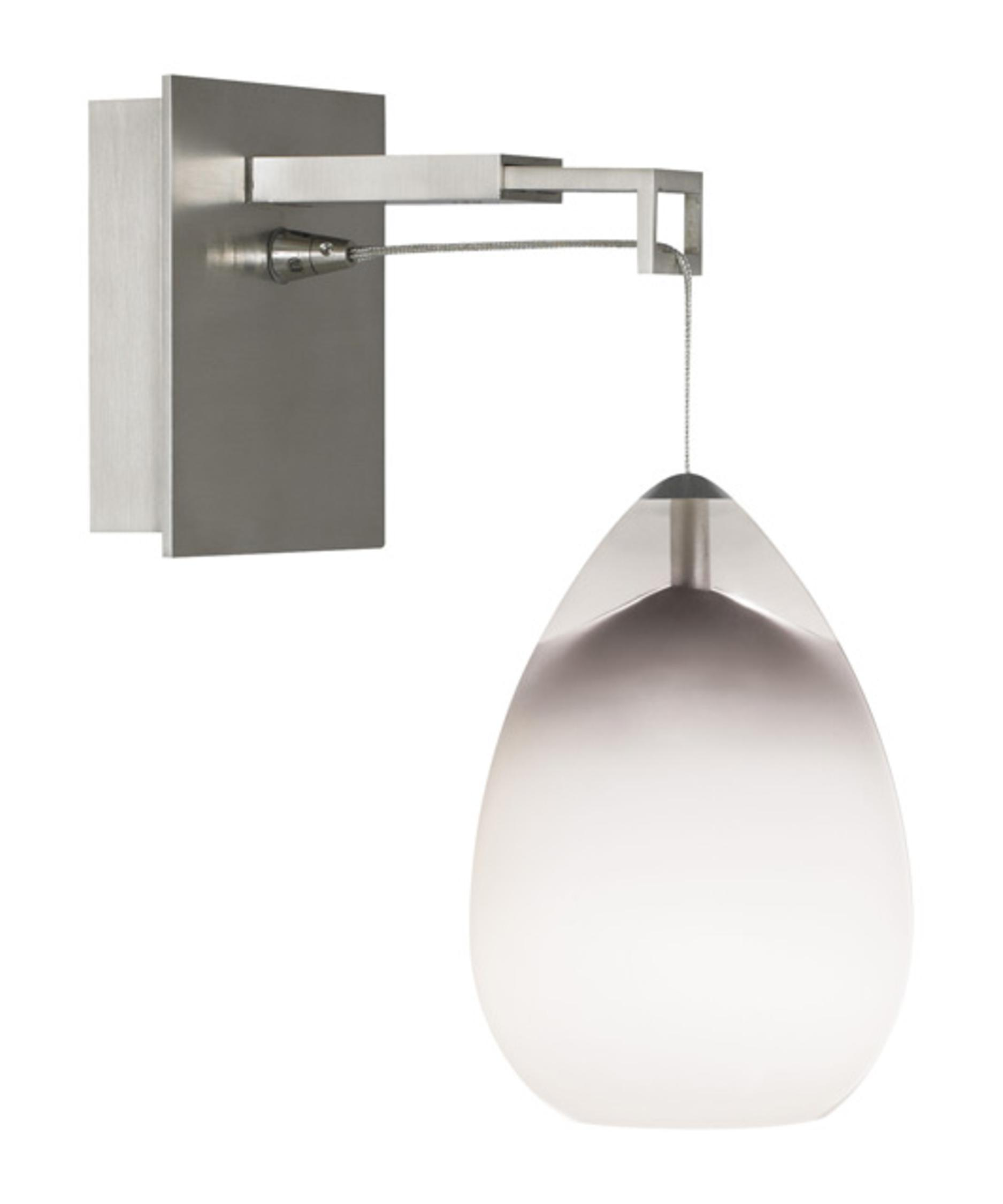 White Wall Sconce Light: White Wall Sconce Light - 10 Reasons To Install