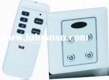 Wireless wall light switch Photo - 1