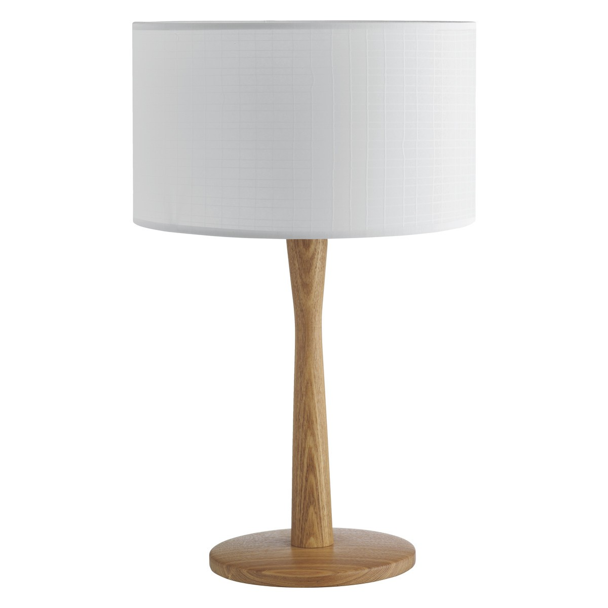 The essence of having wood table lamps warisan lighting - Chandelier desk lamp ...