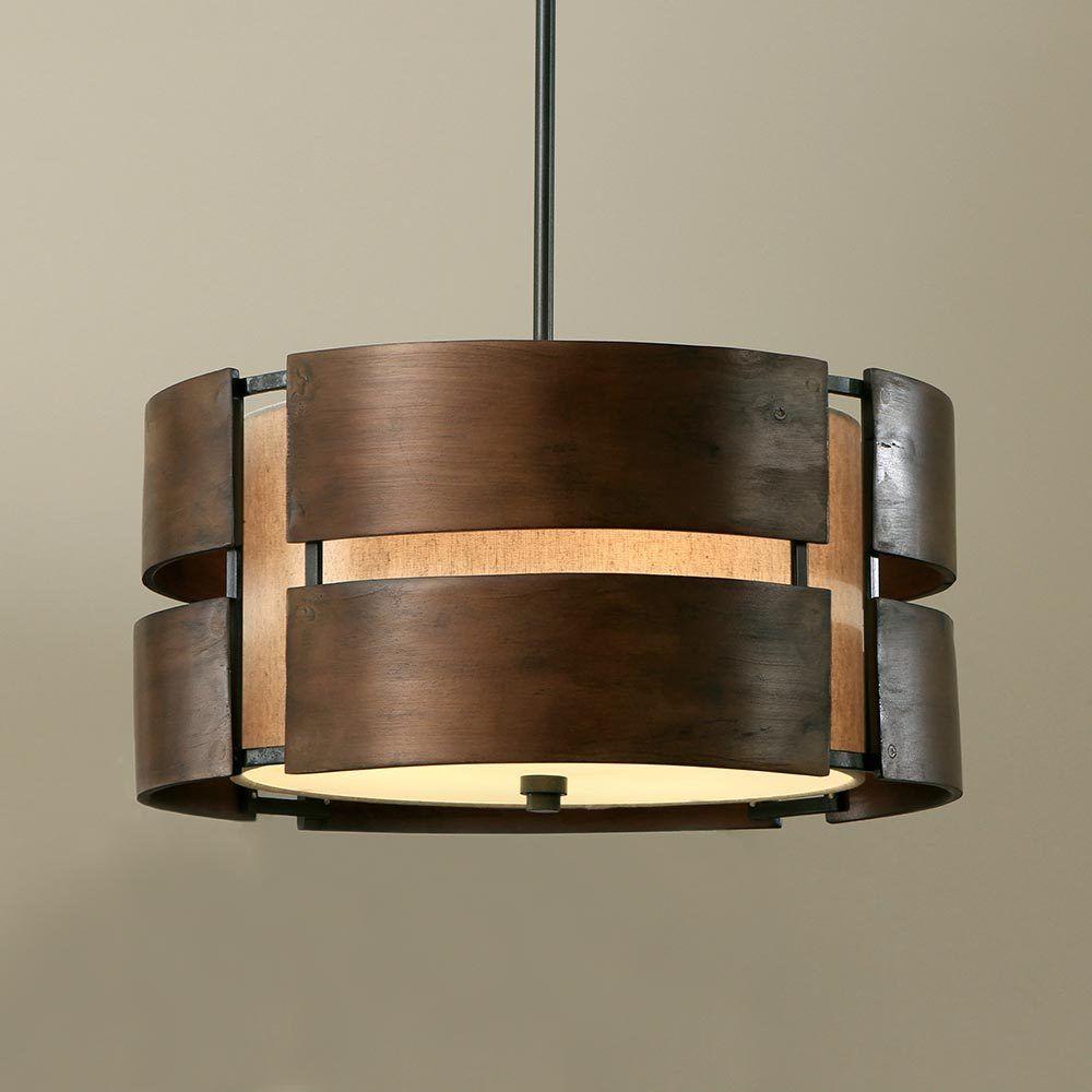 10 Benefits Of Wooden Ceiling Light Shades Warisan Lighting