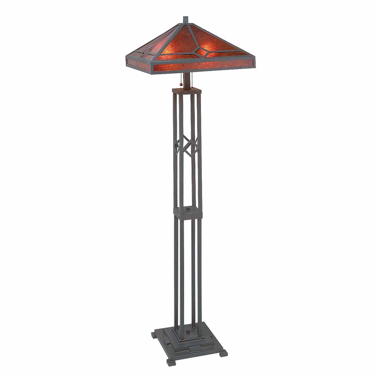 Why You Should Choose Wrought Iron Floor Lamps Warisan