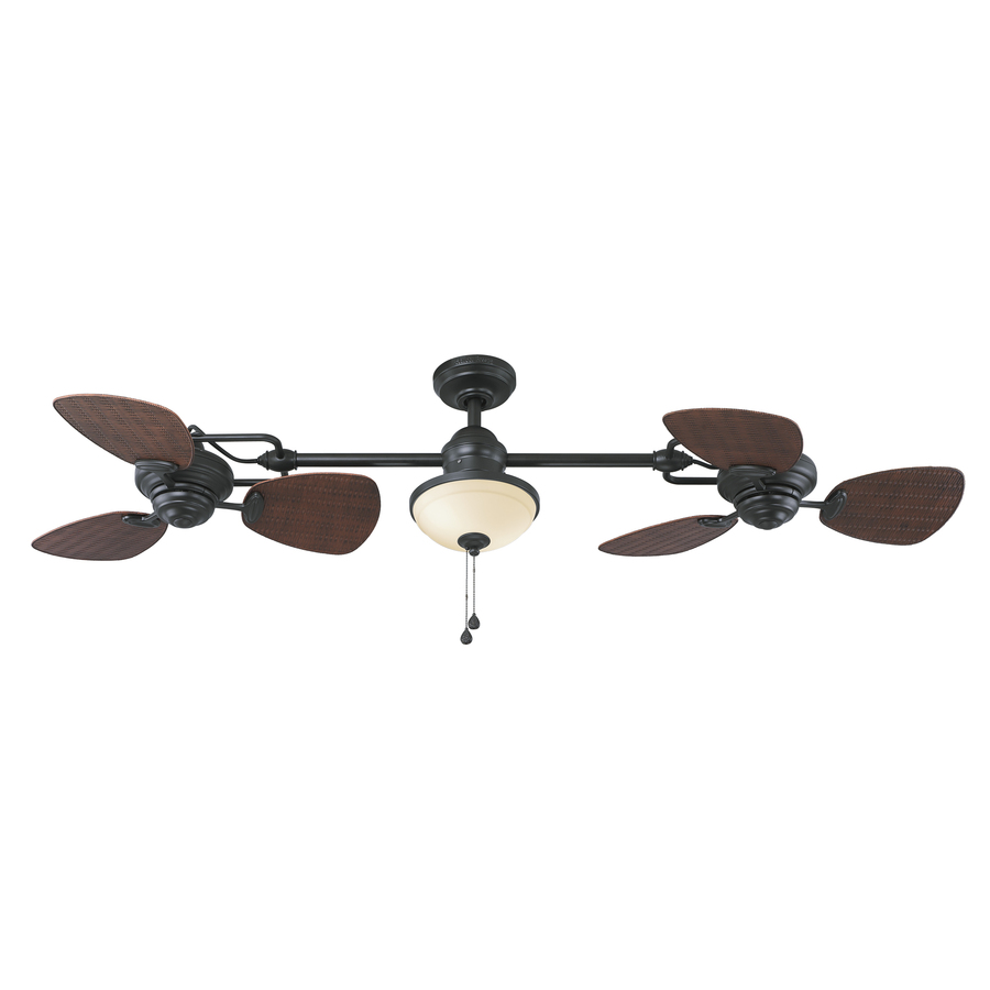 Ceiling Fan Double 10 Methods To Cool Your Home