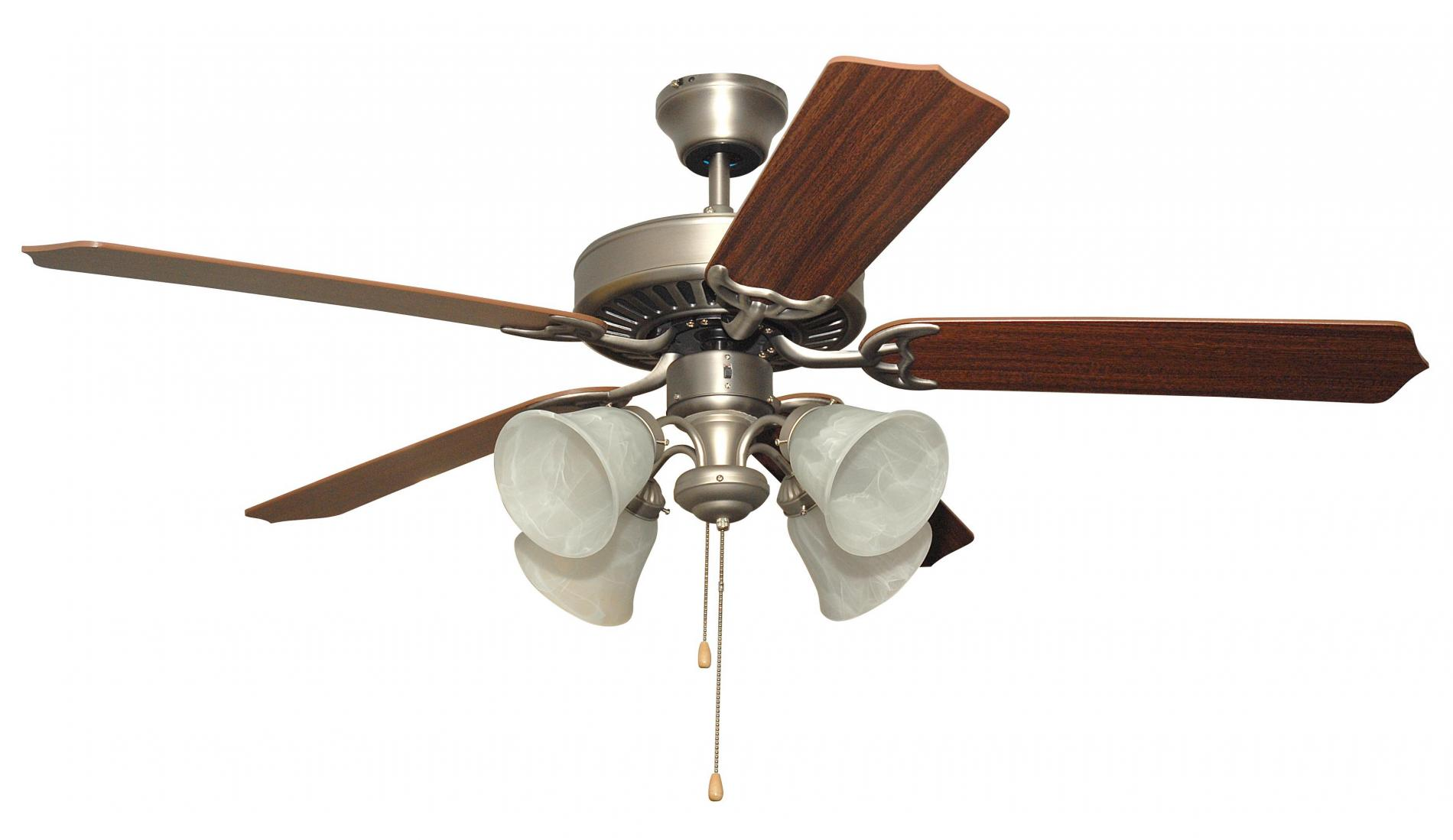 ring the beauty into your home with ceiling fan lamps