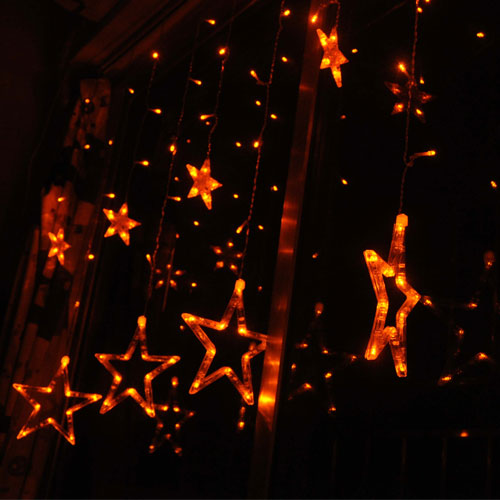 christmas-outdoor-star-lights-photo-11