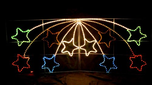 christmas-outdoor-star-lights-photo-9
