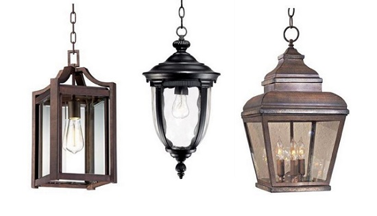 Classic outdoor lighting - 16 tips by selecting the best classic ...