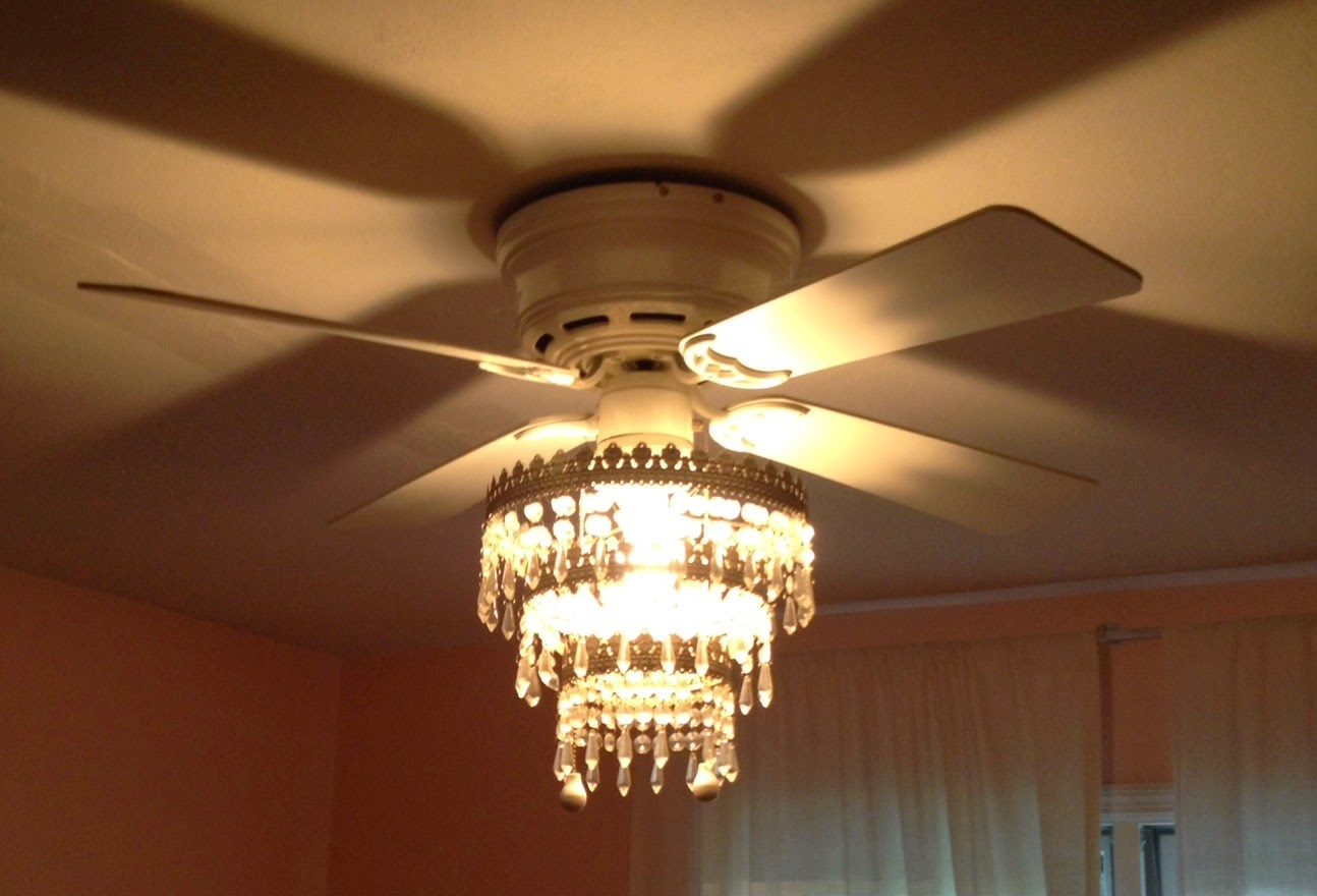 Crystal Chandeliers Ceiling Lights : How to purchase crystal chandelier ceiling fans tips