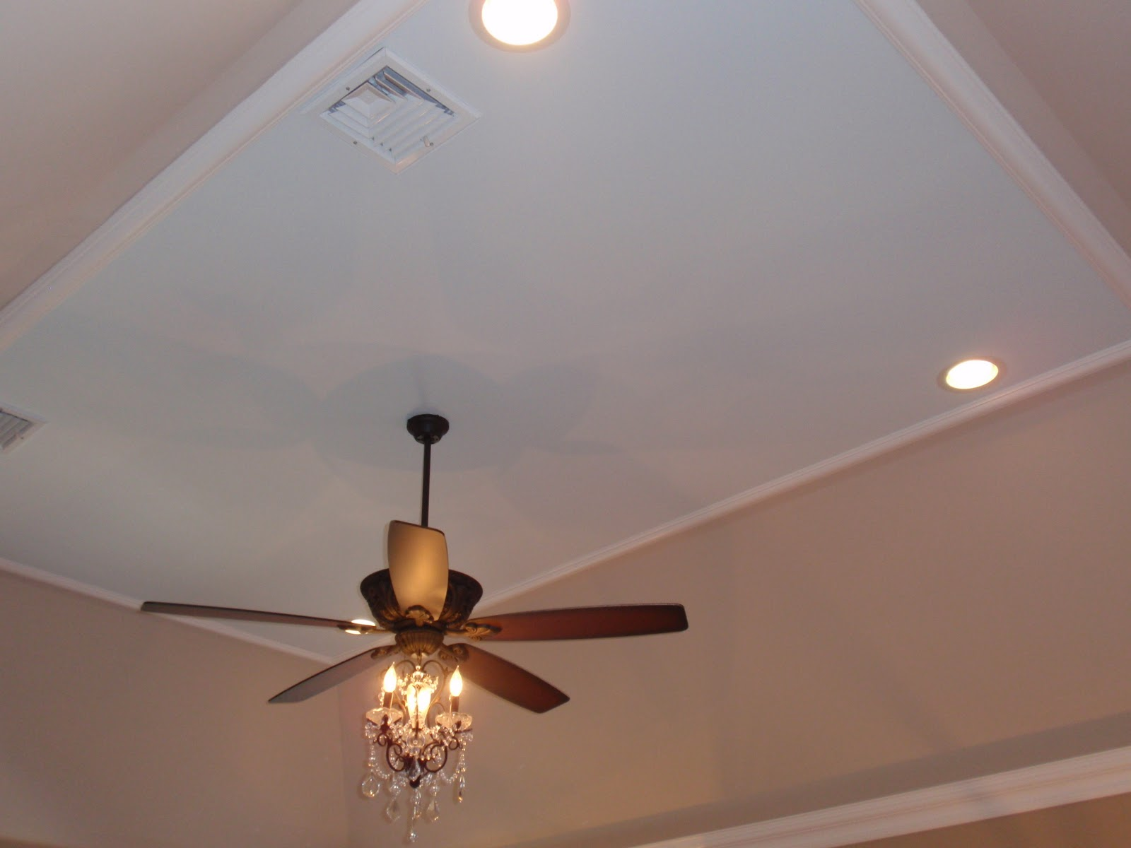 How to purchase crystal chandelier ceiling fans 10 tips warisan style you need to choose a crystal chandelier ceiling fan aloadofball Images