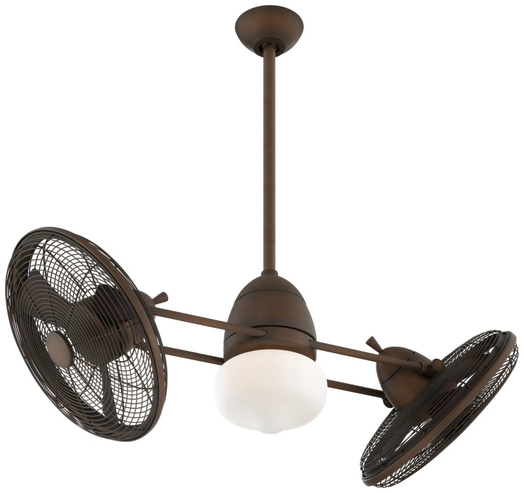 Double Oscillating Ceiling Fan 10 Advices By Choosing Warisan Lighting