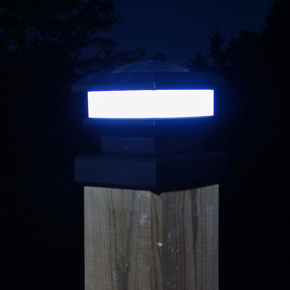 Outdoor lights for fence posts outdoor designs outdoor lights for fence posts designs aloadofball Gallery