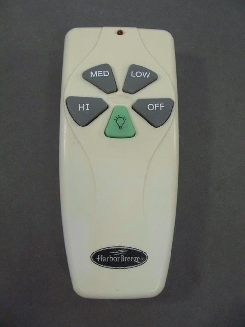 Harbor Breeze Ceiling Fan Remote Controller Shelly Lighting