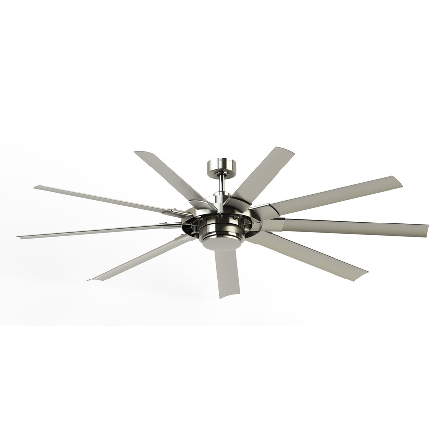 Say Goodbye To Hot Summer Days With Amazing Harbor Breeze Slinger Ceiling Fan Warisan Lighting