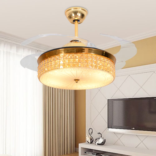 Hidden Ceiling Fan : Hidden ceiling fans great cooling accessory you must
