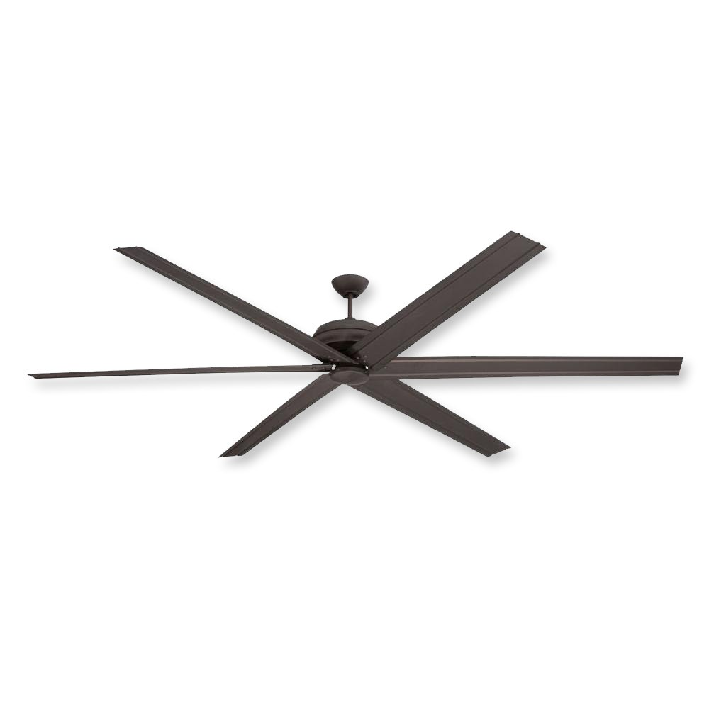 Large Commercial Ceiling Fans Big Air 72 Inch Industrial