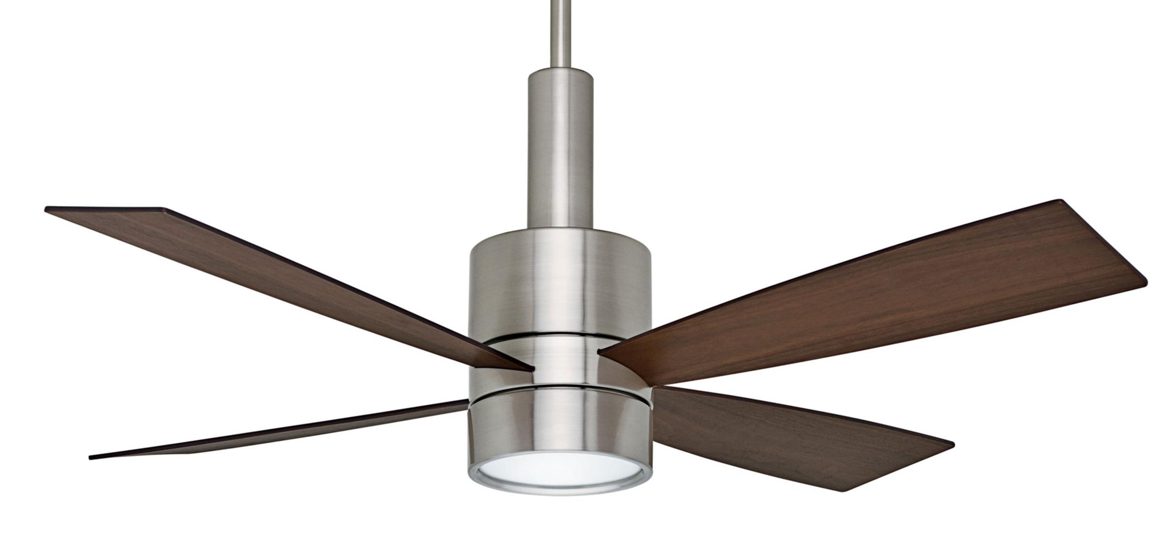 Ceiling Fans With Lights : Large residential ceiling fans major role in enhancing