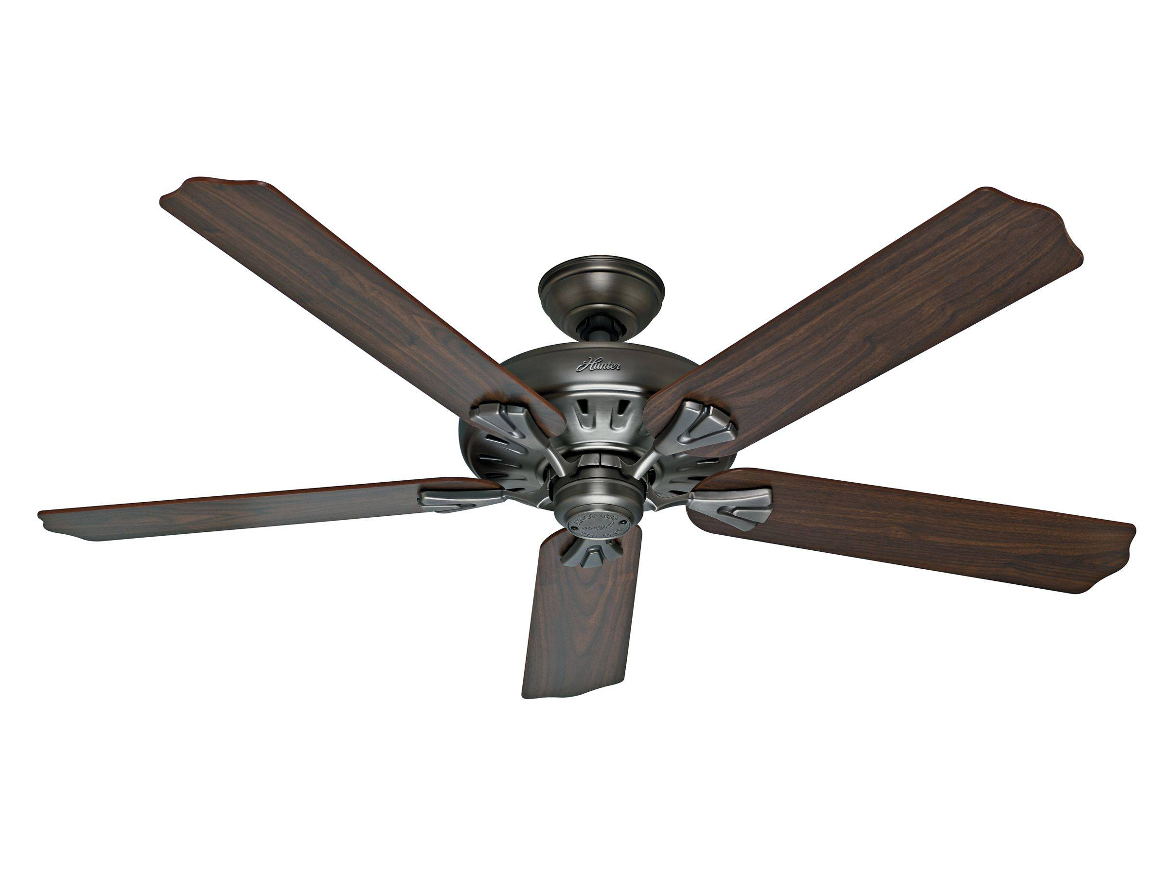 Oak Ceiling Fans With Lights : Mossy oak ceiling fan enhance the aesthetic appeal of