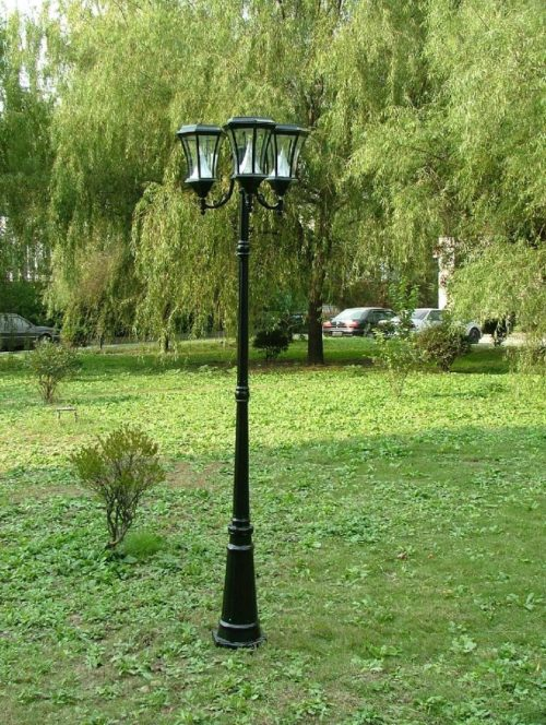 outdoor-3-light-lamp-post-photo-13