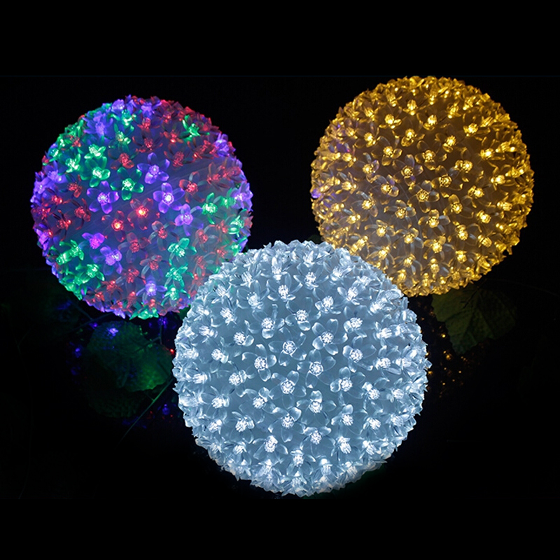 Outdoor Ball Lights 10 Ways To Wow The Children On
