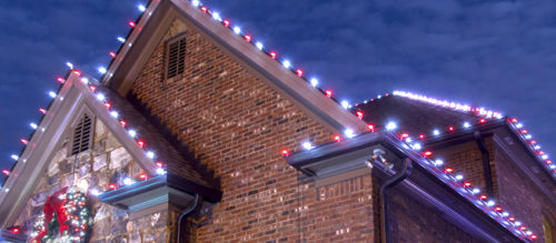 What To Light Up During Christmas In Outdoor 15