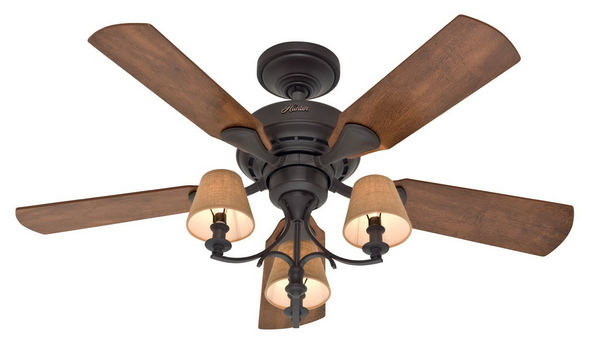Texas star ceiling fan 12 ways of designs that will not affected