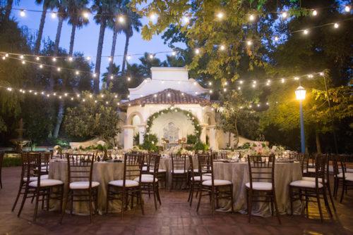 Wedding Outdoor Lights 11 Ways Methods To Make Sure Your