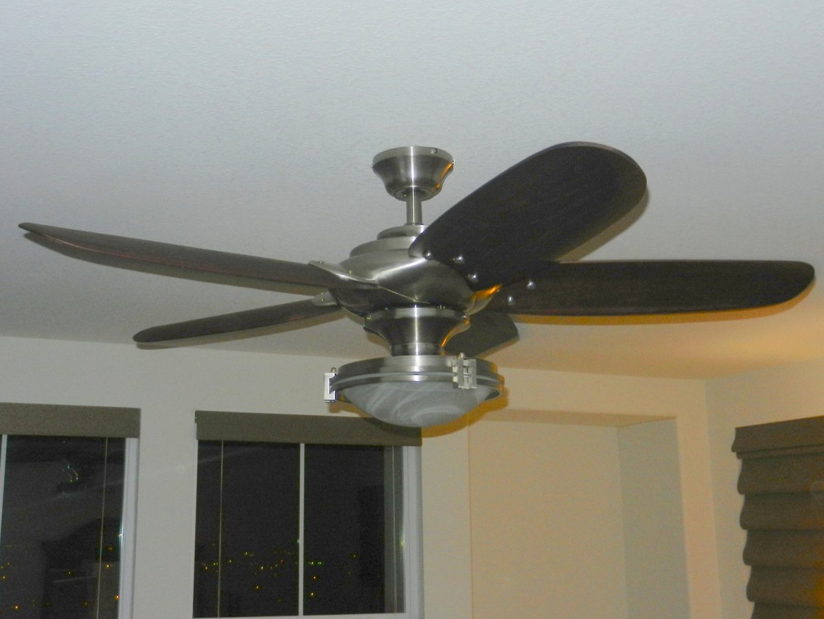 Altura Ceiling Fan The Attractive And Stylish Home Decoration Warisan Lighting