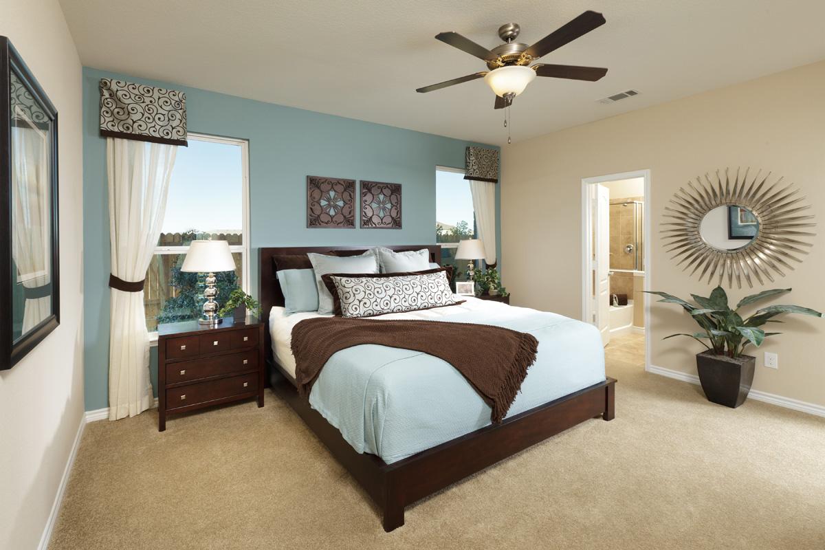 10 Tips For Choosing Bedroom Ceiling Fans Warisan Lighting
