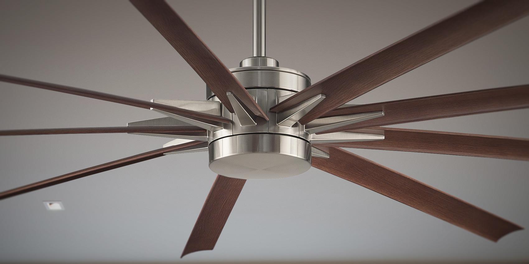 How big ceiling fan do i need hbm blog 1 metal fan aloadofball Images