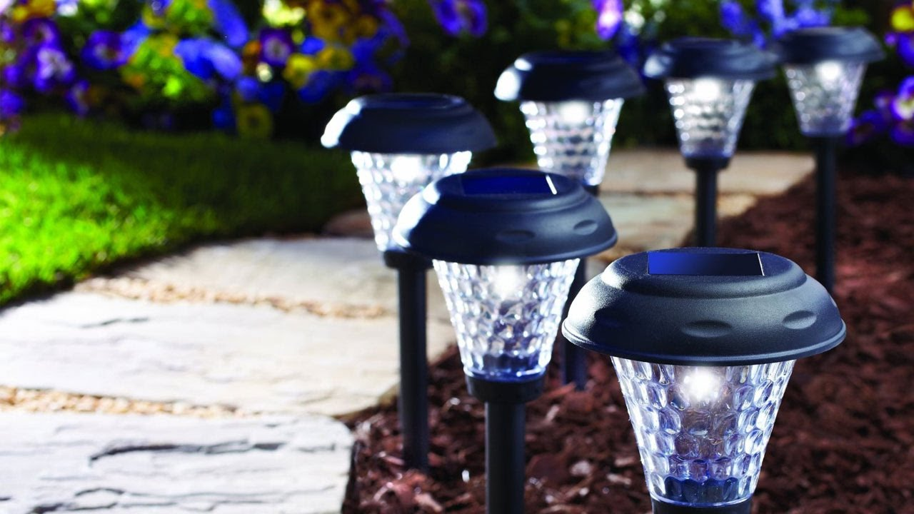 10 Facts About Blue Solar Lights Outdoor Warisan Lighting