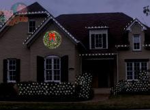C9 outdoor christmas lights Photo - 1