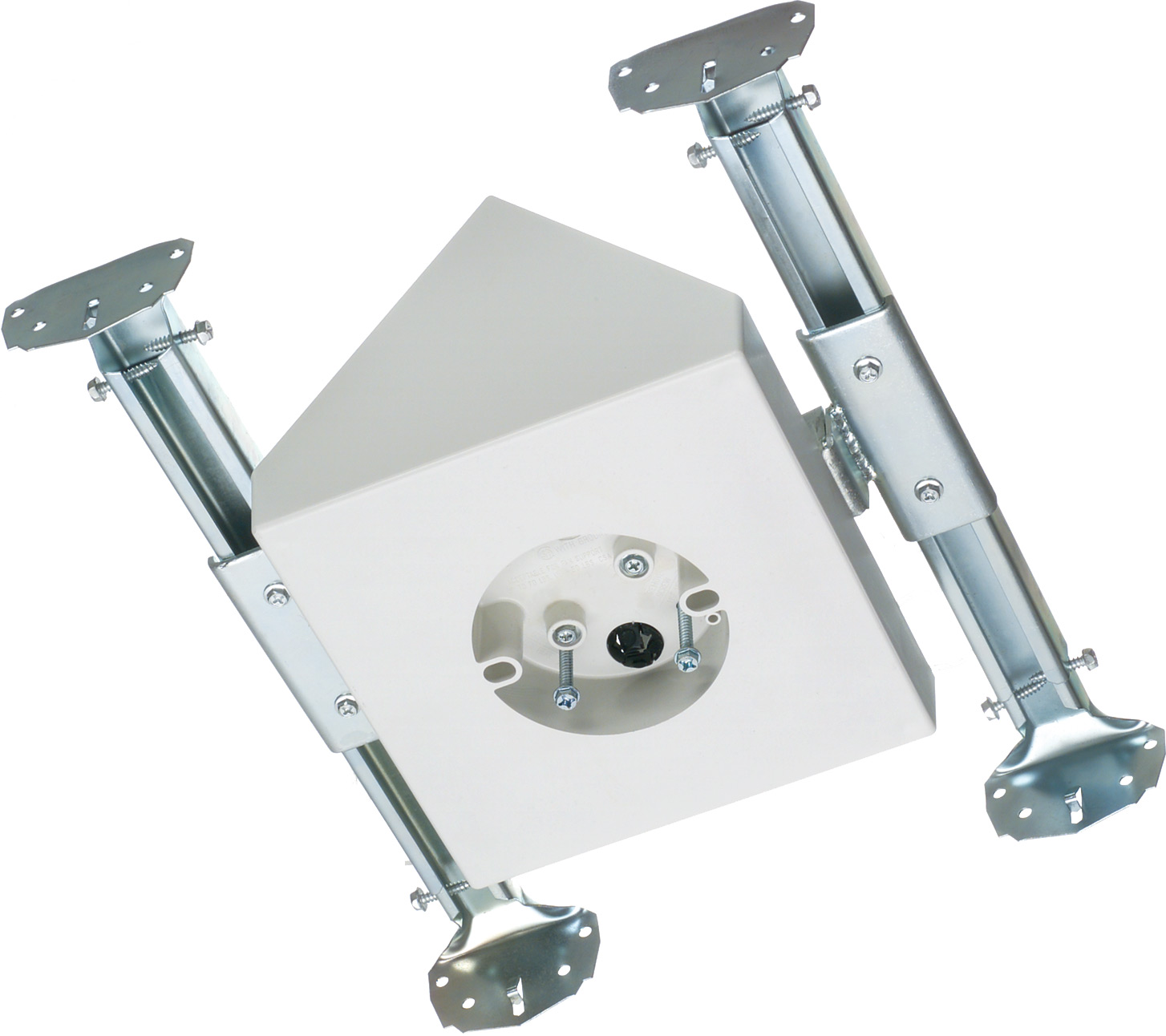 Vaulted ceiling fan mounting kit integralbook cathedral ceiling fans mount to give your a healthy suppport aloadofball Gallery