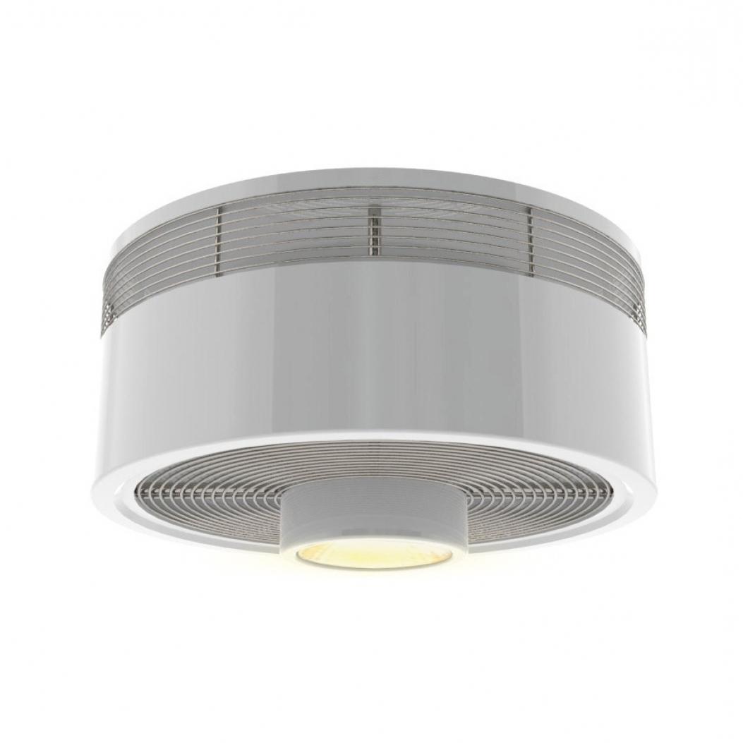 Ceiling bladeless fan - tips for installing   Warisan Lighting