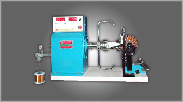 Facts You Sholud Know About Ceiling Fan Rewinding Machine