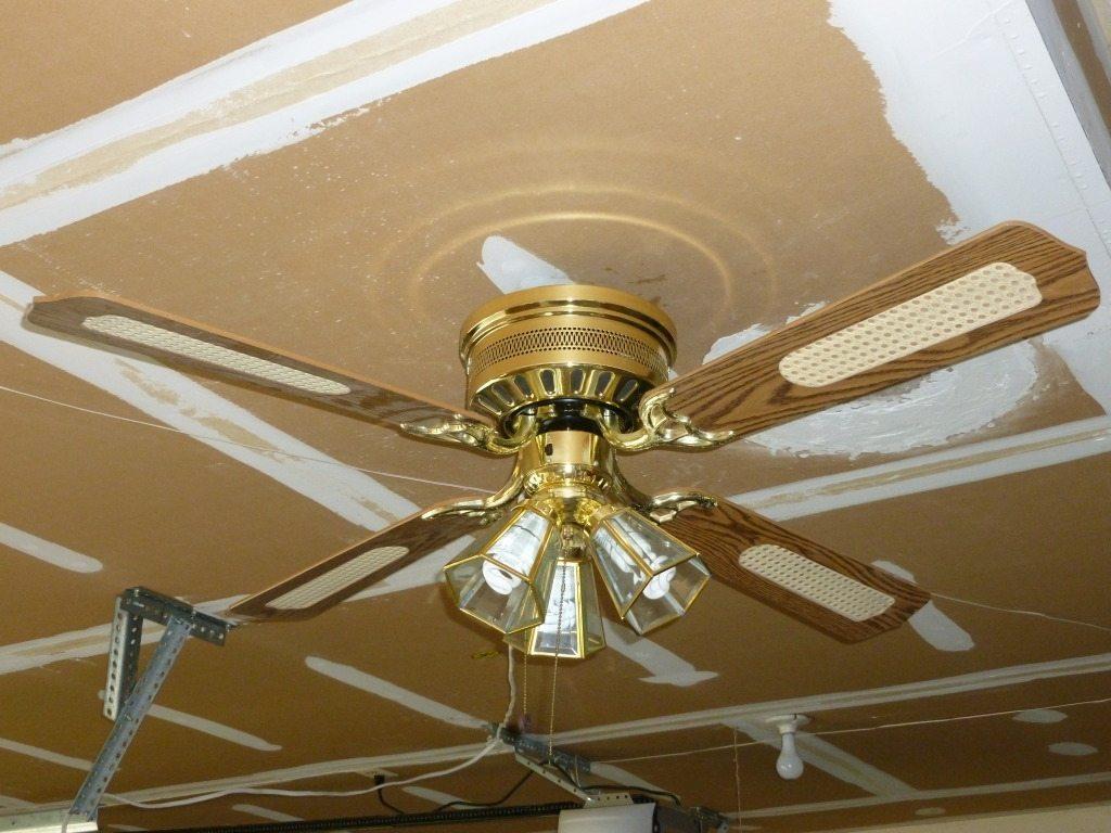 Ceiling Fan Swag Kit Major Opportunity For Good Lighting