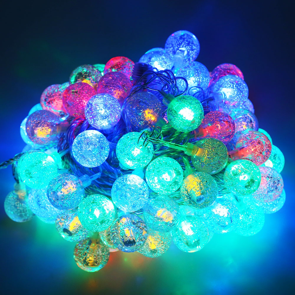 Fine Chicken Wire Light Balls Christmas Ideas - Electrical System ...