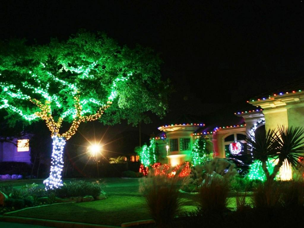 10 Tips That Will Guide You In Choosing Christmas Outdoor Solar Lights