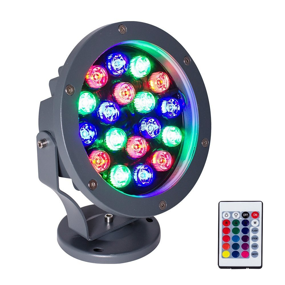 10 facts to know about Colored outdoor flood lights ...