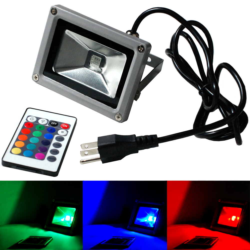 10 facts to know about colored outdoor flood lights warisan lighting 10 facts to know about colored outdoor flood lights mozeypictures Choice Image