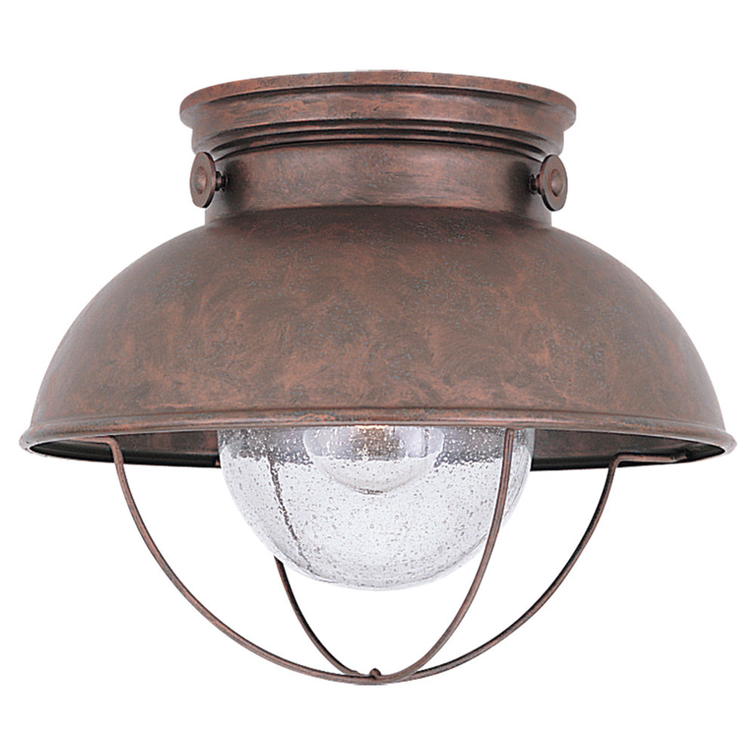 10 benefits of copper outdoor lights warisan lighting give your old exterior light a custom paint job arubaitofo Images