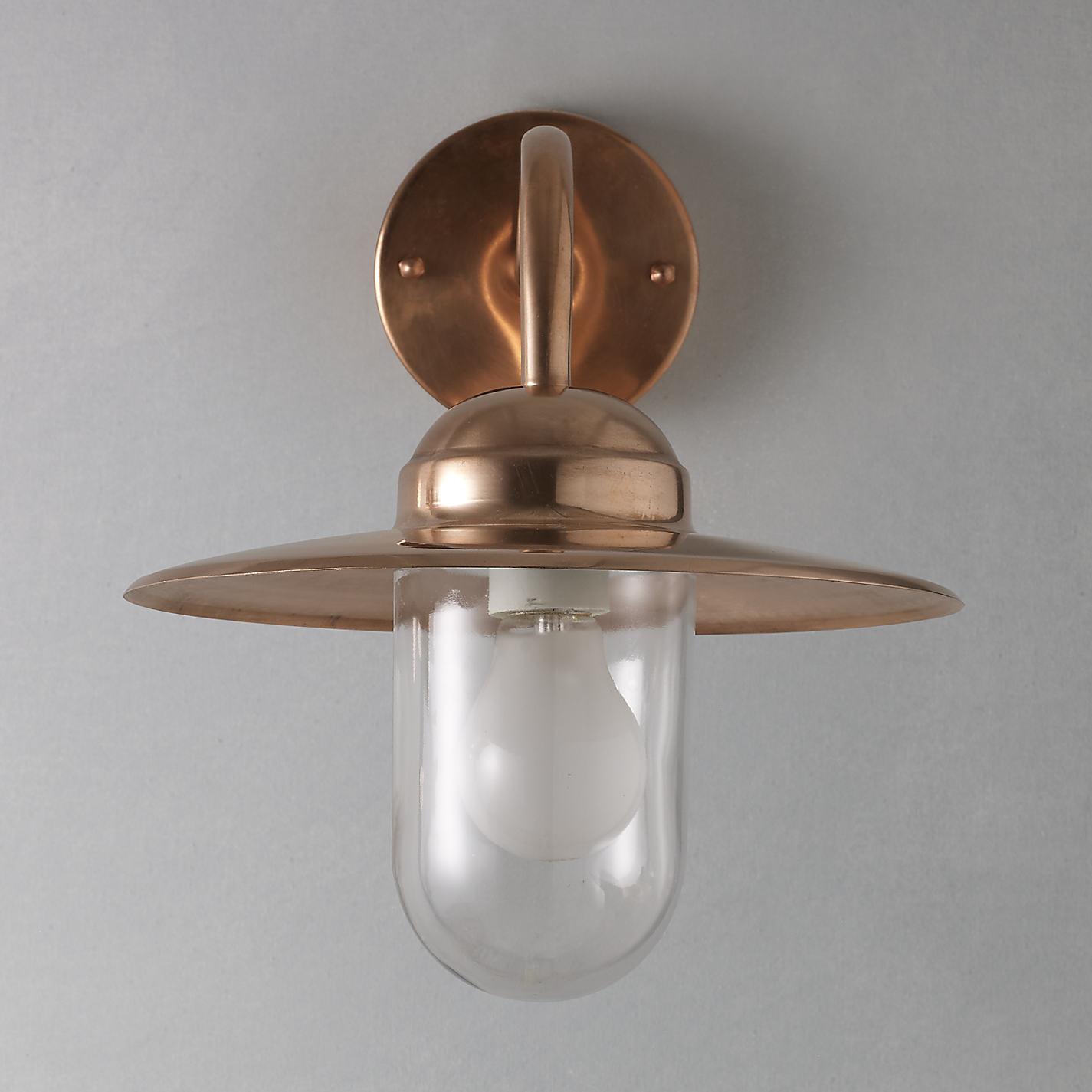 10 Benefits Of Copper Outdoor Lights Warisan Lighting