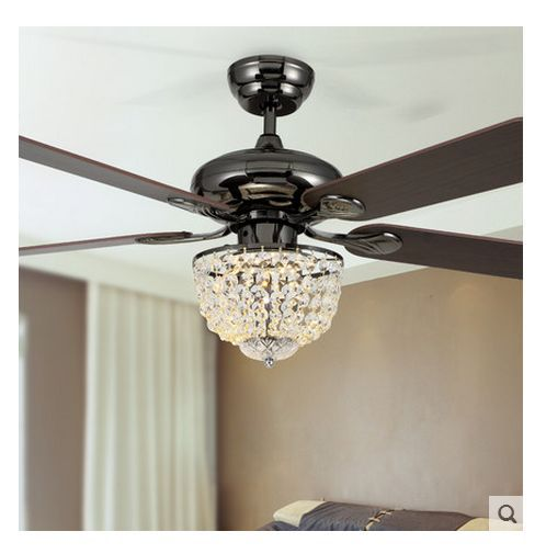 with pull fans white home kit steel chain candelabra chandelier antique you helping ceiling ceilings fan cand crystal light brushed bead