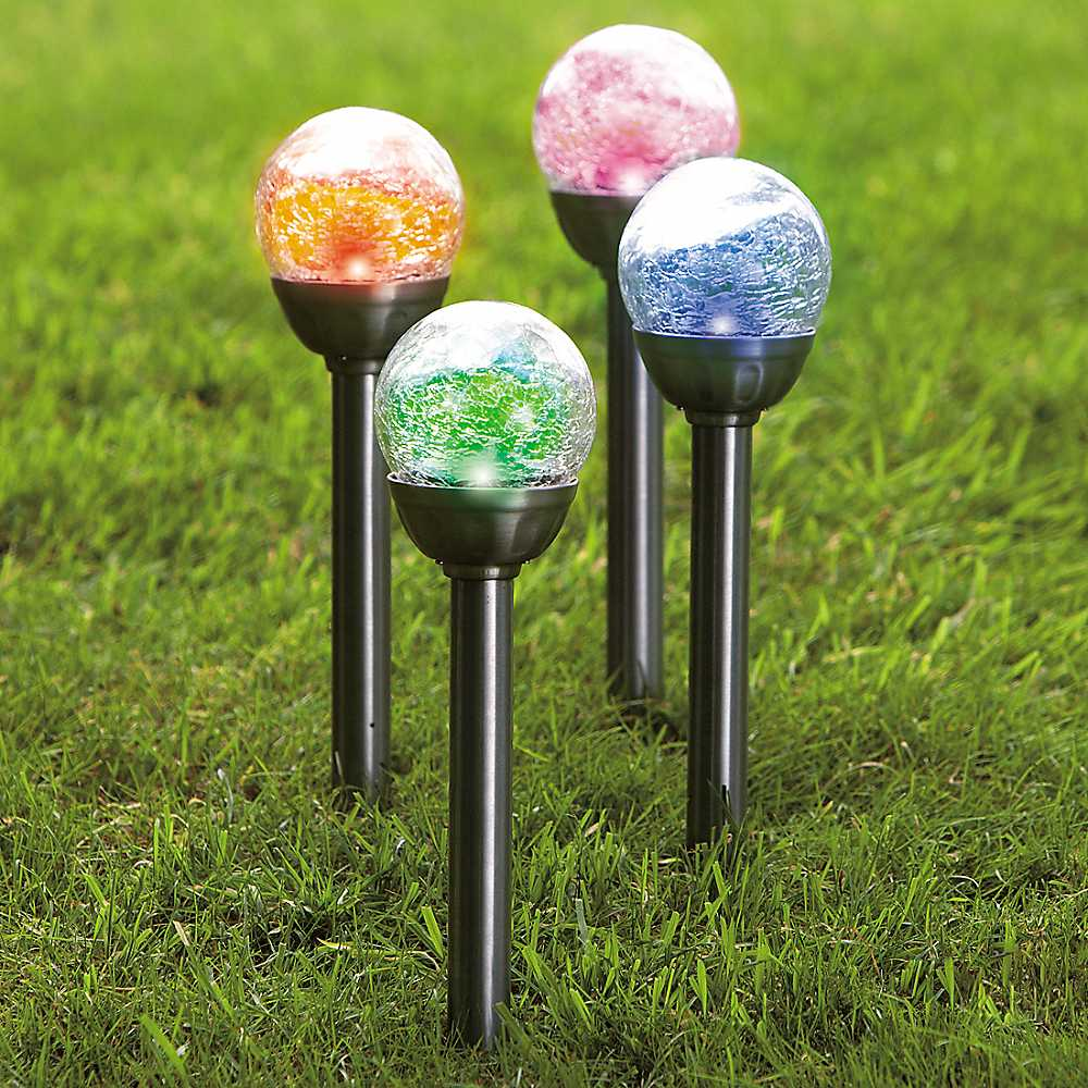 Decorative outdoor solar lights - 10 reasons to install ...