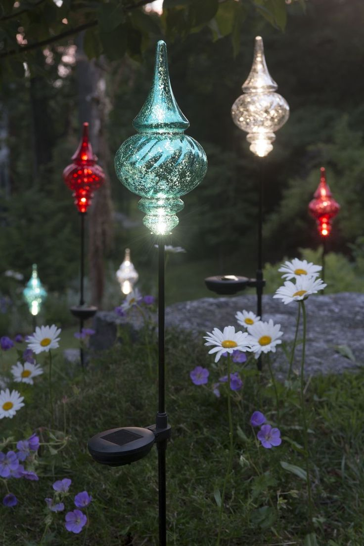 Decorative Outdoor Solar Lights 10 Reasons To Install Warisan Lighting