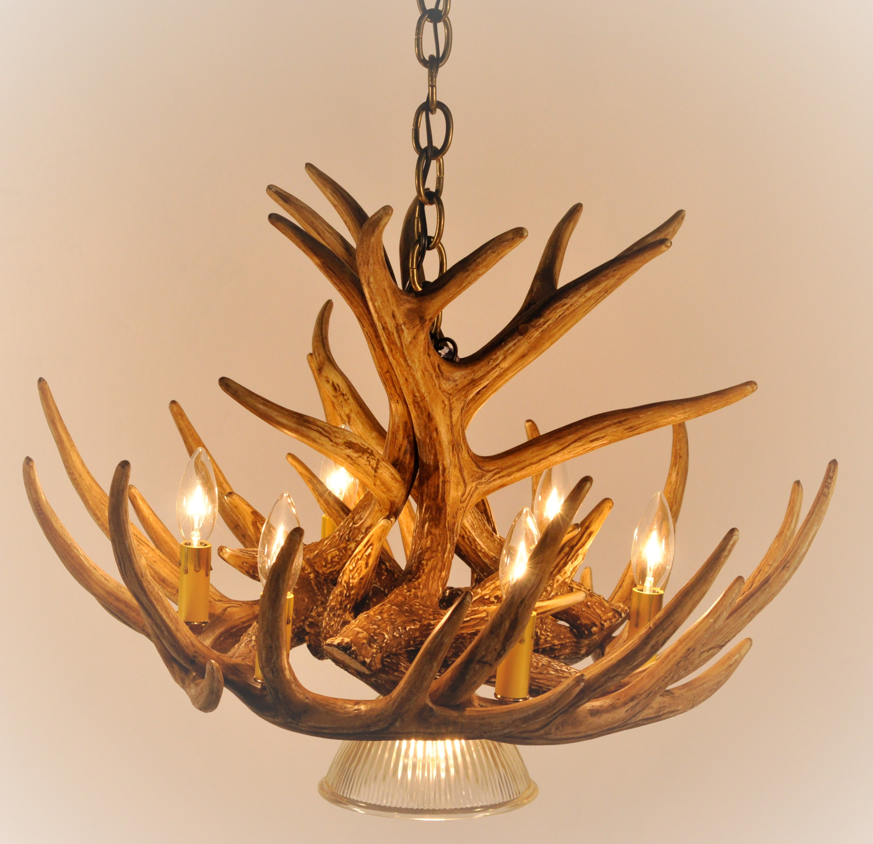 Deer Antler Ceiling Fans Best One For Your Home