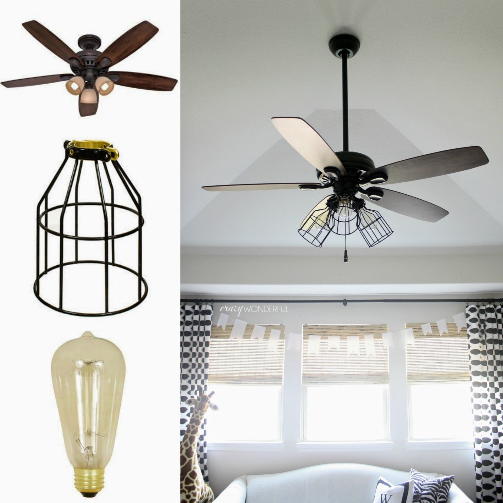 Diy Ceiling Fan Blades 10 Tips For Beginners
