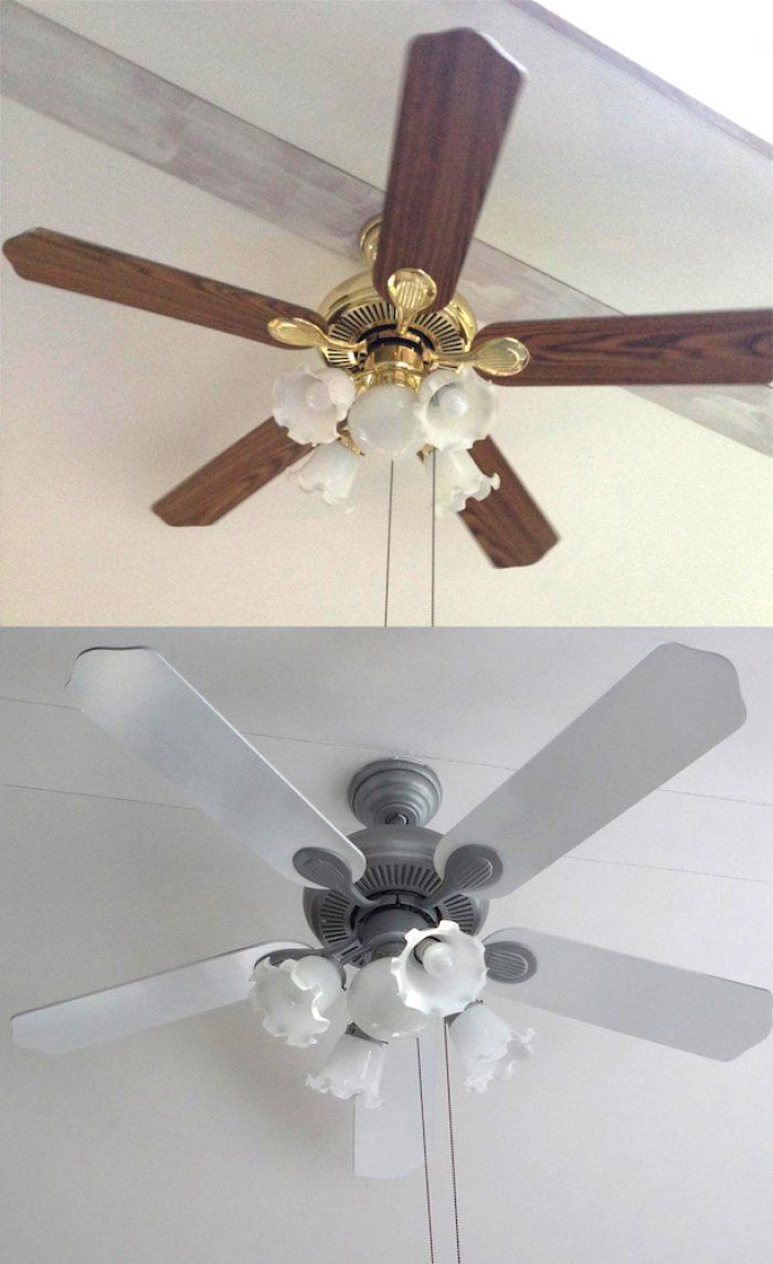 Diy Ceiling Fan Blades 10 Tips For Beginners Warisan