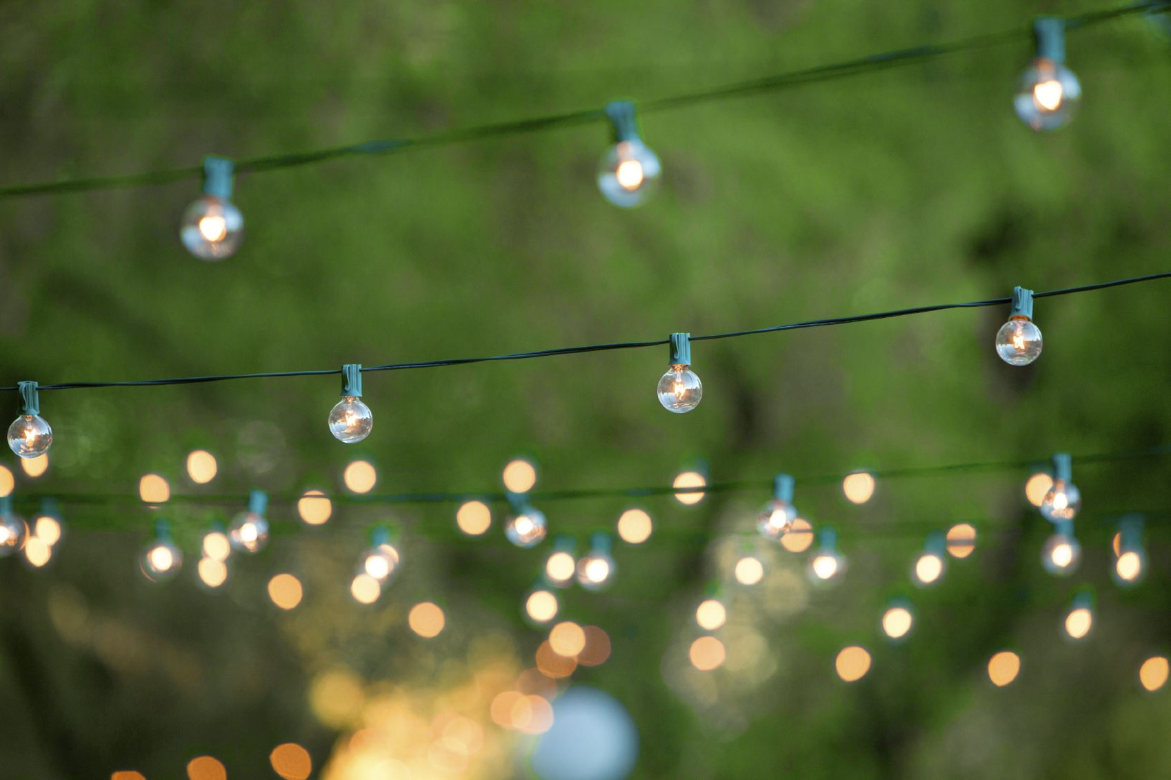 Diy outdoor party lighting top 10 methods warisan lighting by investigating getting yourself diy outdoor party lighting you can keep the party going throughout the night workwithnaturefo